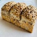 家で作る同じパンの出来具合が時々違う