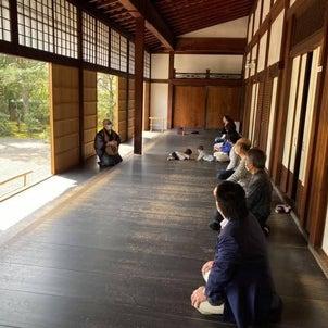 京都に触れる旅の画像