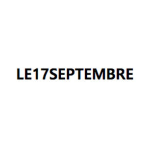 「LE 17 SEPTEMBRE HOMME」ル ディセット セプトンブル オムの画像