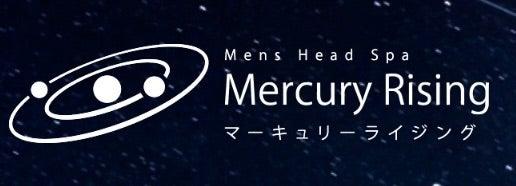 マーキュリーライジングのホームページ