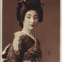 林きむ子さん 古い白黒写真の修復 | 画像修正と加工のブログ