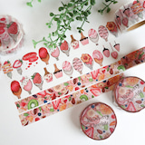 【Strawberry Spoon】 【Strawberry Chocolate】♡の記事画像