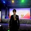 【東京オリンピック聖火リレーセレブレーション】オープニングプログラム&到着セレモニーに出席!の画像