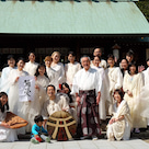 廣田神社にて奉納①君が代の記事より