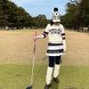 名門ゴルフ場のドレスコードが緩くなる時(笑)の画像
