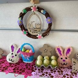画像 Happy Easter! の記事より 6つ目