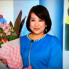 今日から宇都宮ミッドナイト競輪です《伊勢崎・中林久美子さん、お世話になりました!》(中村将司)の画像