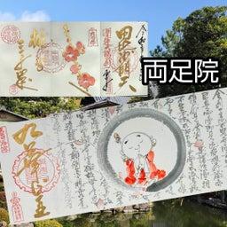 画像 【京都】桜の穴場スポット‼️桜寺「墨染寺」でいただいたステキな【限定御朱印】 の記事より 22つ目