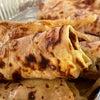 小麦粉解禁でモロッコ風のパンケーキ食べましたーの画像