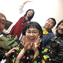画像 「きゃべつものがたり」 &AKIRAライブ@岐阜市 の記事より 17つ目