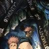 呪術廻戦×NEW ERAのキャップ・息子軸の買物の画像