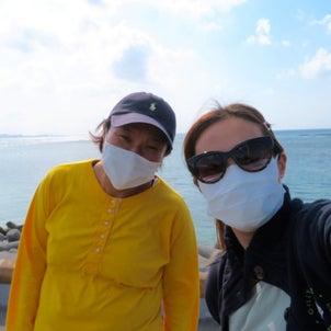 沖縄サーフィントリップ=リフレッシュの画像