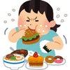 """""""ストレスで食べちゃう"""" 科学的理由の画像"""