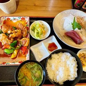 やきとり鶏寛ランチ@仙台本町の画像