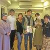 日本列島祈りの旅 吉岡敏朗監督 試写会 アンジェリ 岡田和樹の画像