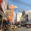 バンコクのチャイナタウン「ヤワラート」へ初潜入!の画像
