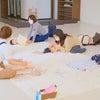 【開催】北九州ベビーマッサージ・フォト体験の画像