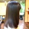 新女子高生のヘアケアは意識高いよ⭐️の画像