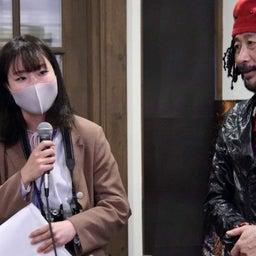 画像 「きゃべつものがたり」 &AKIRAライブ@岐阜市 の記事より 29つ目