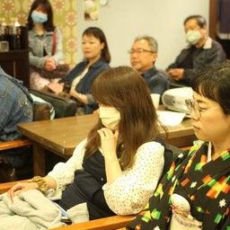 画像 「きゃべつものがたり」 &AKIRAライブ@岐阜市 の記事より 18つ目