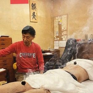 鍼灸師 竹村文近先生の画像