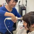 山梨ヘッドスパ・似合う髪型で美人な私に♪骨格矯正カット美容室