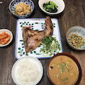 ブブログ 日々の晩御飯