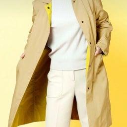 画像 この時期に着るコートってもったいない気がして の記事より 3つ目