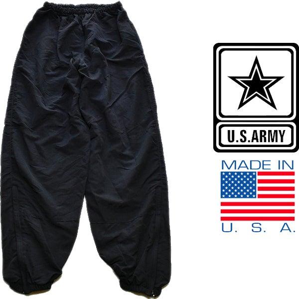 実物アメリカ軍ナイロンジャケット古着屋カチカチ