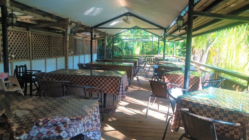 桃園観光レストラン莫內花園モネ庭園6