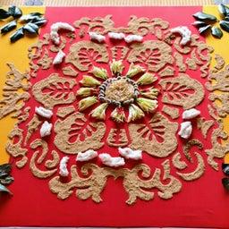 画像 【京都】秀吉が宿所にしていた日蓮宗大本山「妙顕寺」でいただいたステキな【限定御朱印】 の記事より 18つ目