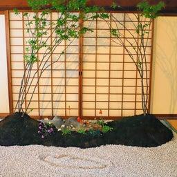画像 【京都】秀吉が宿所にしていた日蓮宗大本山「妙顕寺」でいただいたステキな【限定御朱印】 の記事より 14つ目