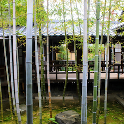 画像 【京都】秀吉が宿所にしていた日蓮宗大本山「妙顕寺」でいただいたステキな【限定御朱印】 の記事より 22つ目