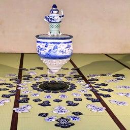 画像 【京都】秀吉が宿所にしていた日蓮宗大本山「妙顕寺」でいただいたステキな【限定御朱印】 の記事より 19つ目