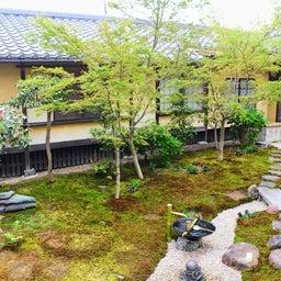 画像 【京都】秀吉が宿所にしていた日蓮宗大本山「妙顕寺」でいただいたステキな【限定御朱印】 の記事より 26つ目