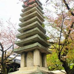 画像 【京都】秀吉が宿所にしていた日蓮宗大本山「妙顕寺」でいただいたステキな【限定御朱印】 の記事より 31つ目