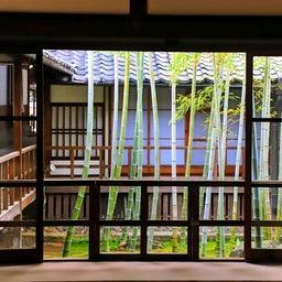 画像 【京都】秀吉が宿所にしていた日蓮宗大本山「妙顕寺」でいただいたステキな【限定御朱印】 の記事より 21つ目