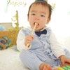 【Birthdayphoto】1歳おめでとう♡の画像