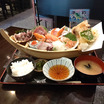 魚匠隆明 北野坂本店 Lunch 神戸市中央区