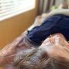 シワとストレスと夜更かしの画像