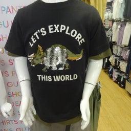 画像 チャイルドTシャツ の記事より 2つ目