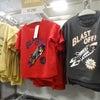 チャイルドTシャツの画像