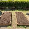 野菜作り7  「畑誕生」の画像