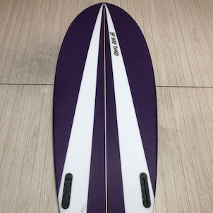 lap surfboard  new boardの画像