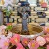お釈迦様の産湯は龍からの贈り物の画像
