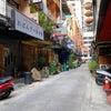 また嫌な予感がしてならないバンコクのコロナ状況の画像