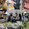 作った料理を囲んでおしゃべりできる日が待ち遠しいな~Fromボナペティ~の画像