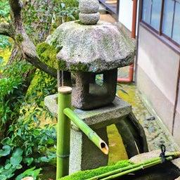 画像 【京都】秀吉が宿所にしていた日蓮宗大本山「妙顕寺」でいただいたステキな【限定御朱印】 の記事より 28つ目