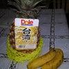 しばし休日続きます。台湾産パイナップル買えましたの画像
