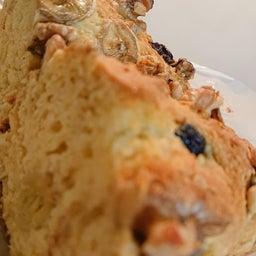 画像 クルミ入り、バナナブレッド & バスク風ベイクドチーズケーキ の記事より 3つ目